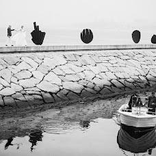 Свадебный фотограф Даша Салина (Escorzo). Фотография от 17.07.2018