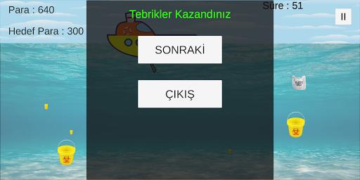 Ocean Cleaner 0.7 screenshots 2