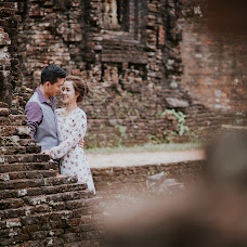 Wedding photographer Jason Le (jasonlphotograph). Photo of 19.12.2016
