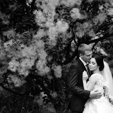 Wedding photographer Vladimir Dmitrovskiy (vovik14). Photo of 26.09.2017