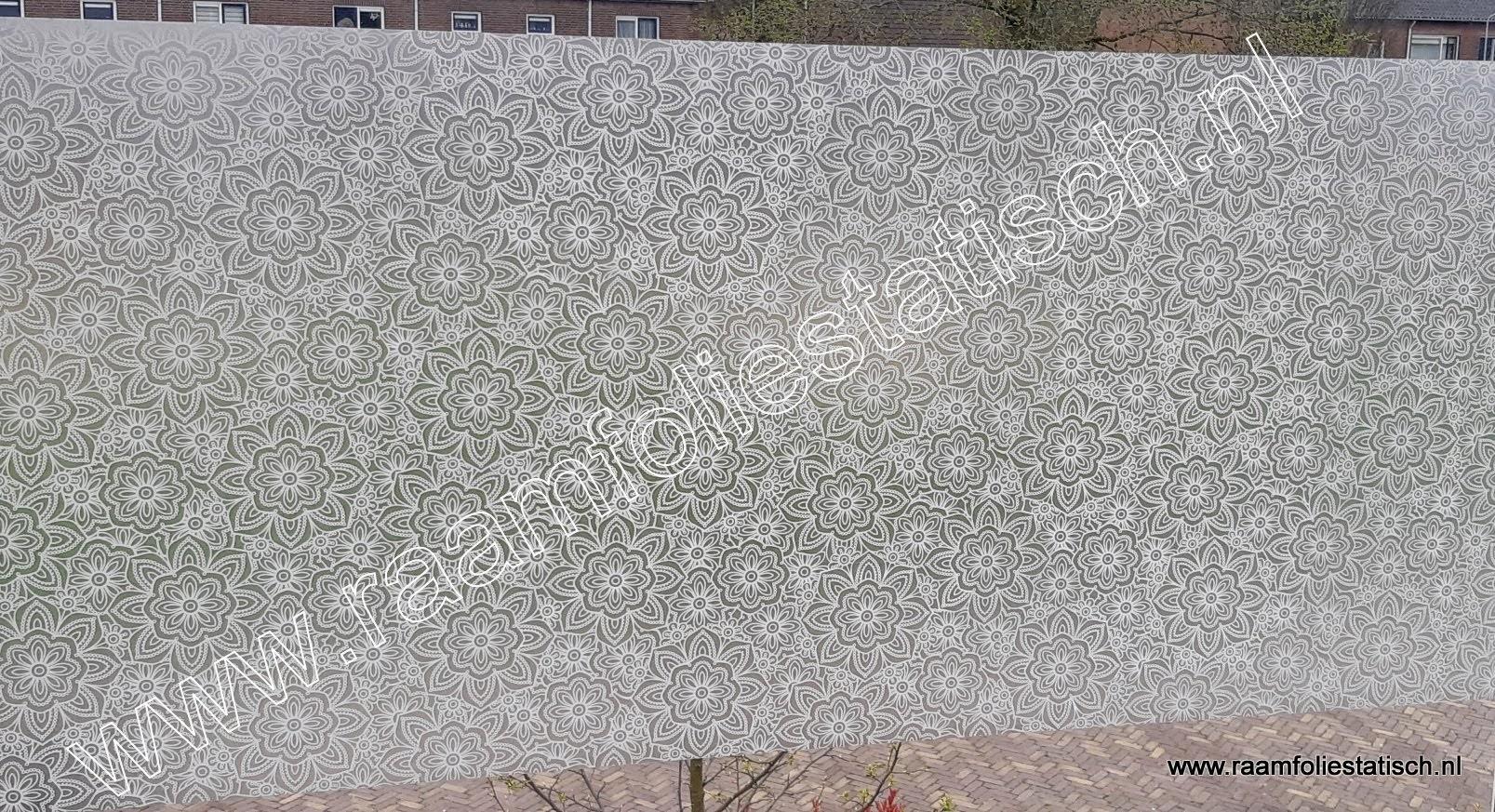 D-c-fix statische raamfolie Candice 67,5cm x 1,5m