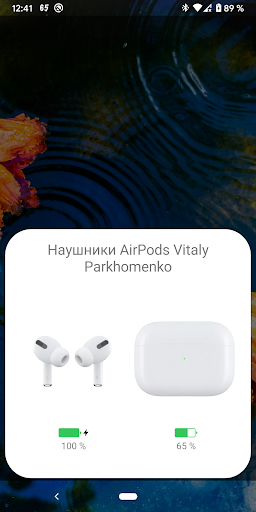 andropods - use airpods on android screenshot 2