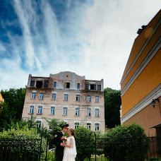Wedding photographer Elena Mikhaylenko (photografica). Photo of 20.07.2014