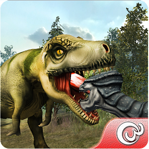 Dino Survival Simulator 3D for PC and MAC