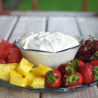 Fruit Dip Sweetened Condensed Milk Recipes.