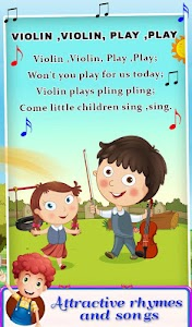 Nursery Rhymes Songs For Kids v1.0.1