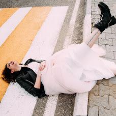 Wedding photographer Alena Litvinova (LITVINOVASOCHI). Photo of 16.04.2018