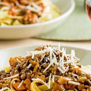 Puy Lentil Vegetarian Recipes.