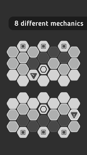 Hexa Turn android2mod screenshots 4