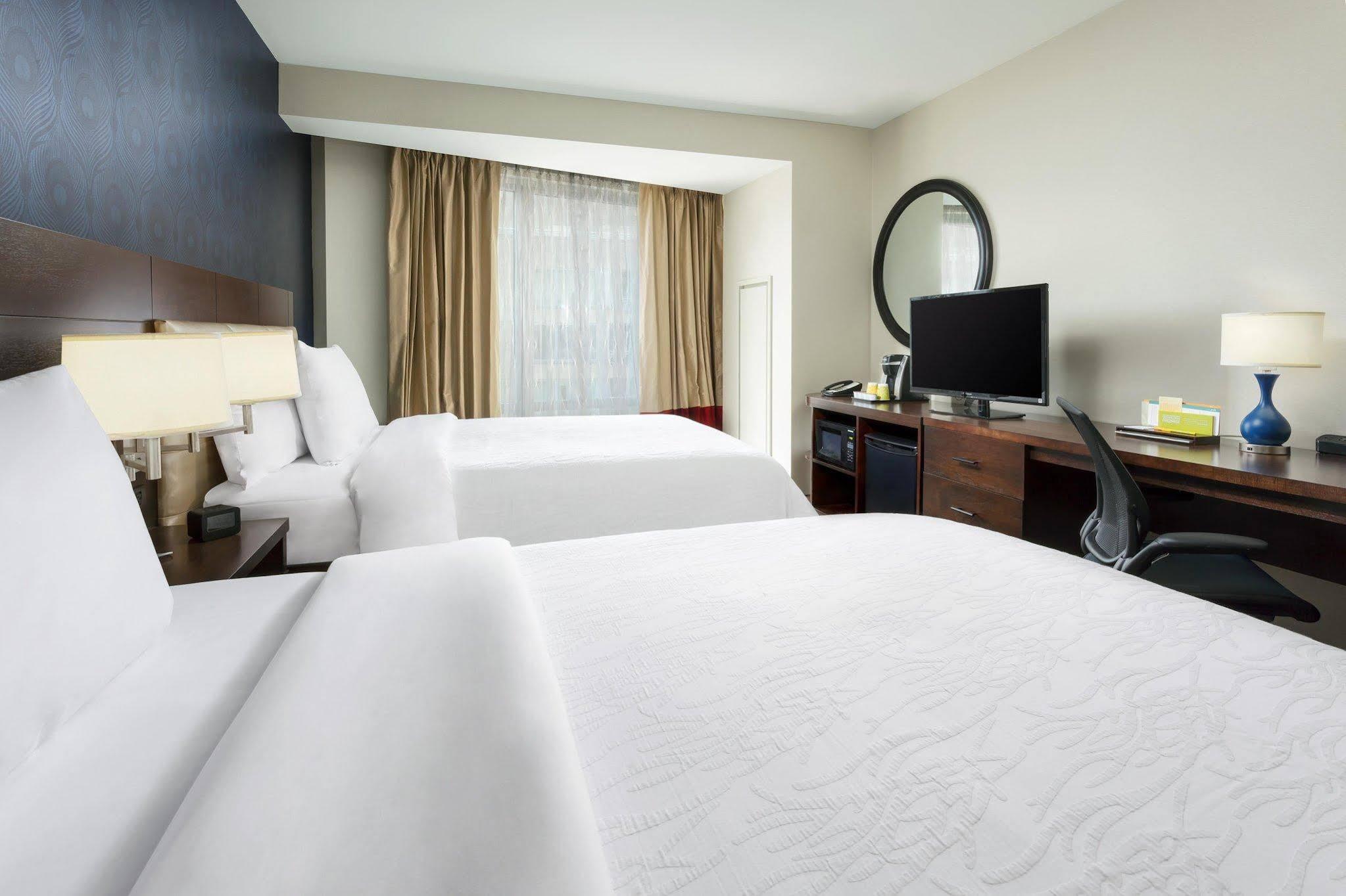 Hilton Garden Inn DC/Georgetown Area
