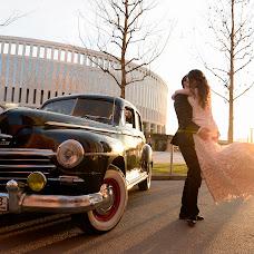Wedding photographer Anna Storozhevaya (id232683784). Photo of 17.02.2017