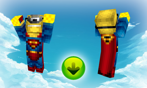 Skins Minecraft Minions