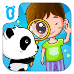 Our Body Parts - Free for kids Icon