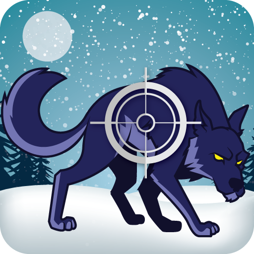 Snow Wolf Hunting Simulator