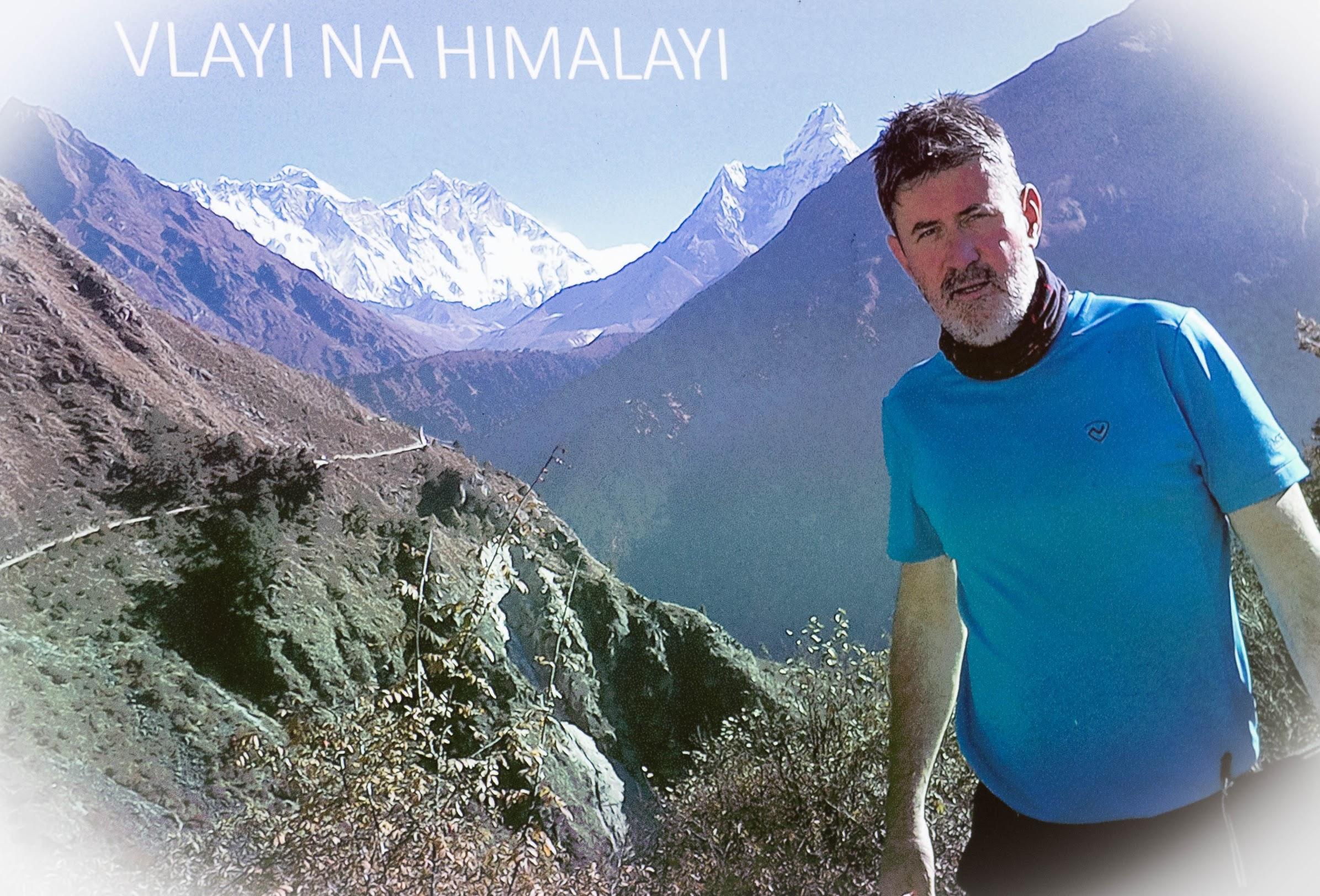 Vedran Mlikota - Vlaji na Himalaji