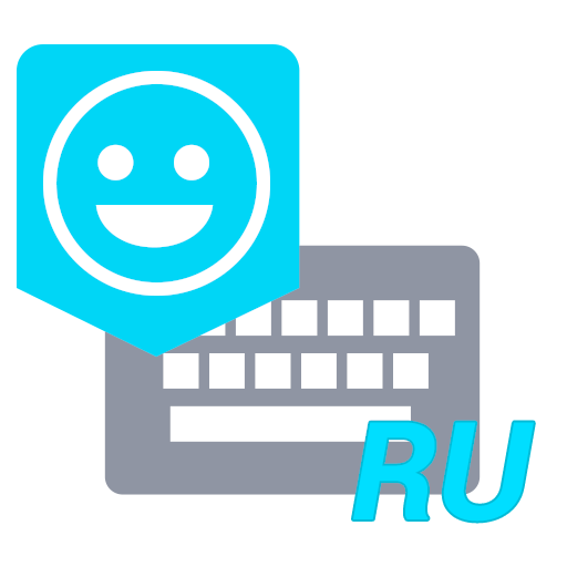Russian Dictionary - Emoji Keyboard Android APK Download Free By DU Apps
