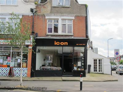 icon hairdressing on coombe