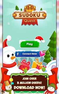 Sudoku Quest screenshot 13