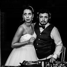 Fotógrafo de casamento Anderson Passini (andersonpassini). Foto de 23.04.2019