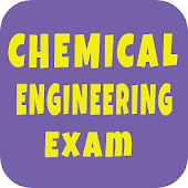 Chemical Engineering Exam