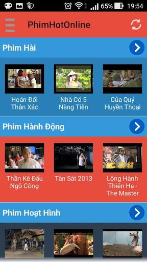 Phim HD Online Hay Nhanh 2015
