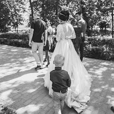 Wedding photographer Elena Fofanova (fofanova). Photo of 02.06.2018