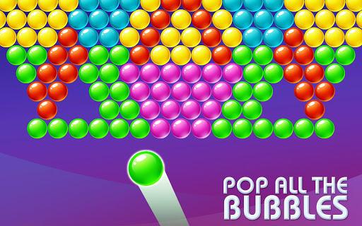 Planet Bubble Shooter 1.0.0 screenshots 8