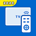 Universal Remote Control TV Free icon