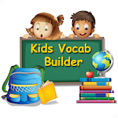 Kids Vocab Builder
