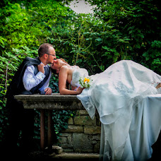 Wedding photographer Angelo Mazzoncini (angelo). Photo of 09.10.2015