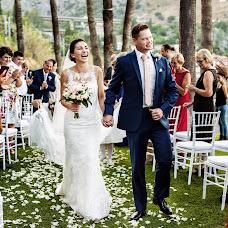 Wedding photographer Walter maria Russo (waltermariaruss). Photo of 28.09.2018