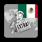 México Noticias icon