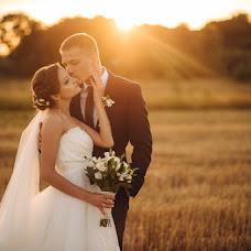 Wedding photographer Alena Samuylich (Lenokkk). Photo of 28.10.2015