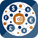 Coinoscope: Identify coin by image icon