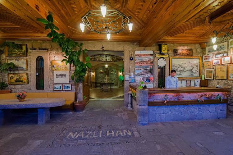 Assos Nazlihan Spa HotelSpecial Category