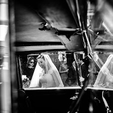 Wedding photographer Chiara Ridolfi (ridolfi). Photo of 06.09.2017