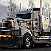 Wallpapers Kenworth T800HTruck