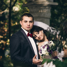 Wedding photographer Vitaliy Klec (batiscaf). Photo of 23.11.2015