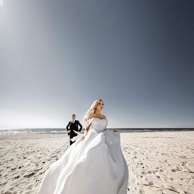 Wedding photographer Donatas Vaiciulis (vaiciulis). Photo of 07.06.2017