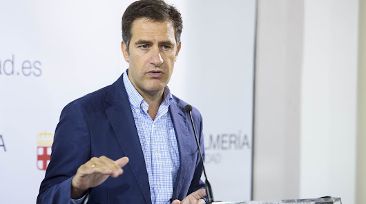 Miguel Ángel Castellón vuelve a la política como número 1 del PP