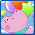 Pop Balloons Boom icon