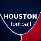 Houston Football - Texans icon