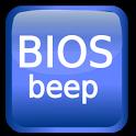 BIOS Beep computer error codes icon
