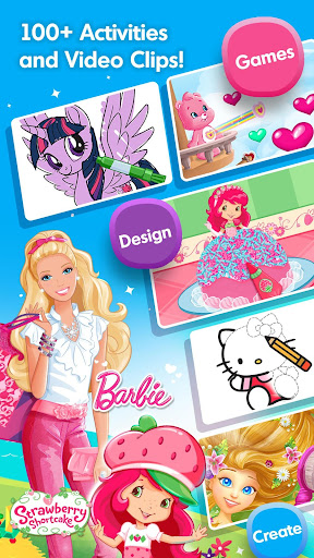 Budge World - Kids Games & Fun 6.4.2 DreamHackers 3