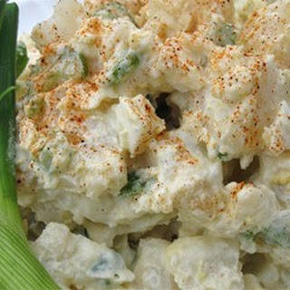 American Potato Salad