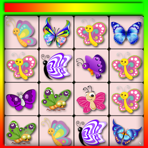 Onet Classic 2019: Butterfly