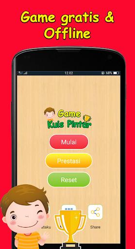 Kuis Pintar 5.0.1 screenshots 15