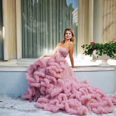 Wedding photographer Evgeniy Kapanelli (Capanelli). Photo of 17.09.2017
