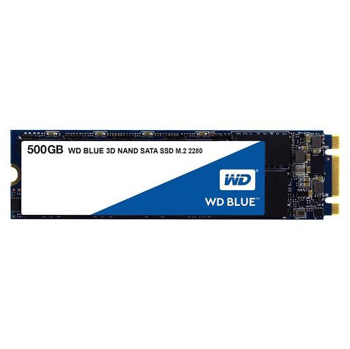 SSD WD 500GB WDS500G2B0B (M2-2280)_1