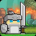 Knight Quest - Gloom adventure icon